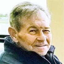 Mr Richard Francis Cloutier