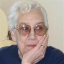 Elizabeth Mae Boggs