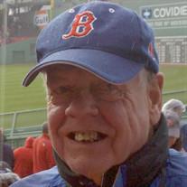 Francis R. Haight