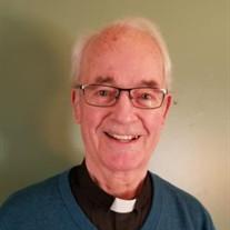 Rev. John Peter Hinderlie