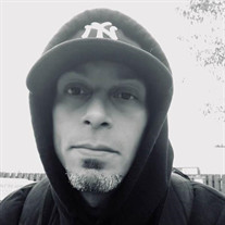 Sammy Rojas Jr.