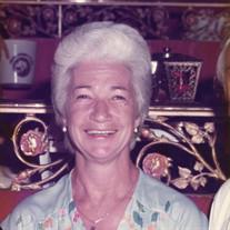Bobbie  Ann Dodge