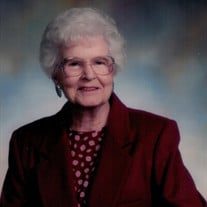 Margaret Daniel