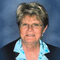 Mrs. Thelma Jane Gary