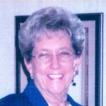 Ellen Sizemore Webb