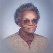 Joan Marie Davis