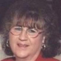 Dorothy Shelton