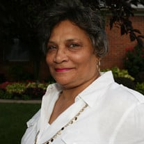 Sherry Lydia Allen