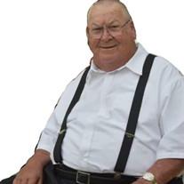 Herman Greene Sr.