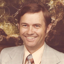 James B. Manning