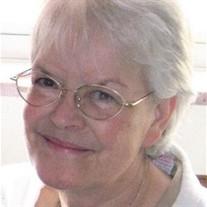 Wanda  J. Culwell