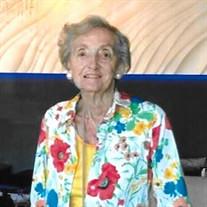 Dolores M. Nazimek