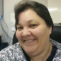 Elena Beth Gutierrez