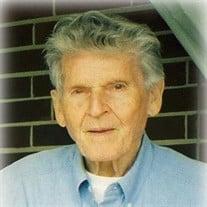 Louis Victor McIntire, Sr., Ph.D.