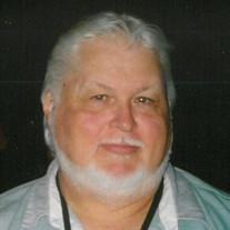Dwight E. Cash