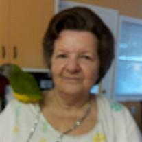 Wilma Geraldine Cusatis