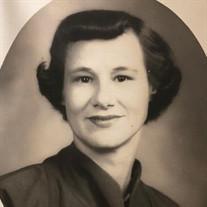 Nancy Clark Kimbrough