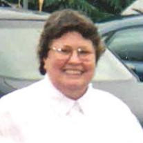 Carole J. Massey