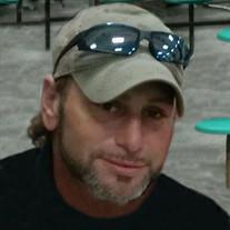 Brent Joseph Vitrano