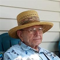 C. Frank Ingham