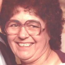 Delia Martin