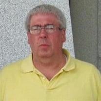 John R. Strabbing