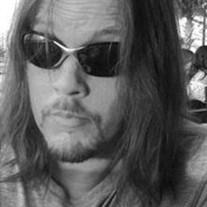 Jason Overholt