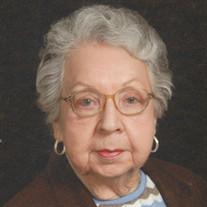 Lillian Atkins Shumate