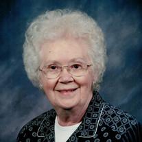 Muriel L. Van Treese