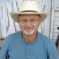 David G Leach