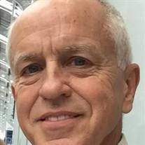 Douglas Richard  Hardwick