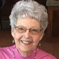 Phyllis Hicks Peake