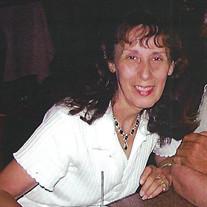 Cecelia Wilson