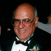 "Mr. Peter ""Tex""  Cullotta of Schaumburg"