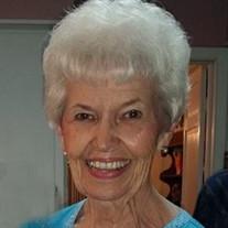 Marita Joan Dodd Chambliss