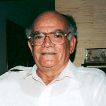Gordon L. Laster Sr.