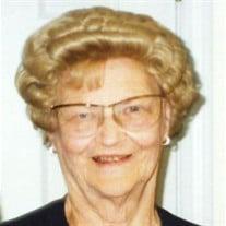 Martha Rita Hansen