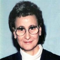 Elma Ileene Melton