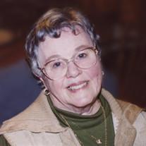 Betty Jane Brehm