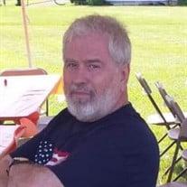Robert Ora Mottinger