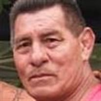 "Richard ""Ant"" Anthony Chavez"