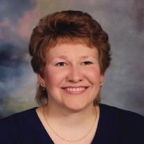 Karen Elaine Wolf
