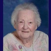 Mrs. Joyce Marie Ray