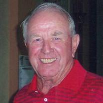"""Harold Edwin """"Hal"""" Schafer"""