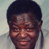 Mr. Frank Coleman
