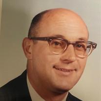Mr. Donald Willard Anderson