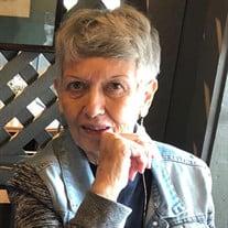 Judith Yvonne Sneed