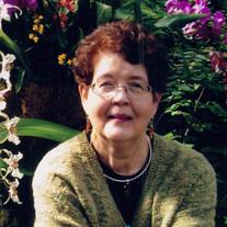 Constance Marie Holtz