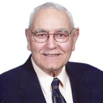 Melvin Krumm