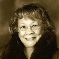 Ms. Barbria Smith Jackson